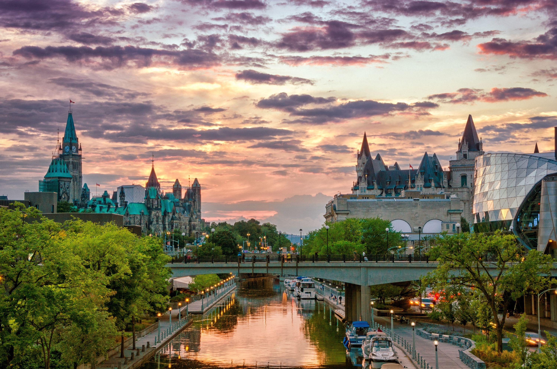 Travel Guides Niagara