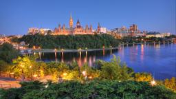 Hotels near Ottawa Airport