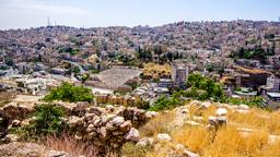 Find cheap flights from Beirut to Amman