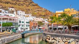 Find cheap flights from Dallas Love Field to Canary Islands