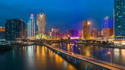 Macau hotels near Macau Fisherman's Wharf