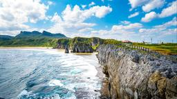 Find cheap flights to Okinawa