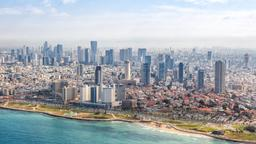 Tel Aviv hotels near Frishman Beach