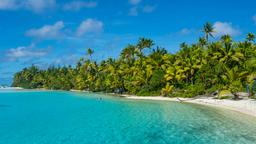 Find cheap flights from Chicago to Rarotonga