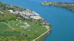 Find cheap flights to Niagara-on-the-Lake