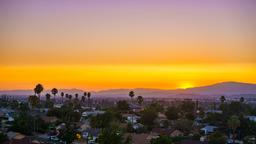 Los Angeles hotels in North Hollywood