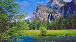 Find cheap flights from Casper to Yosemite National Park