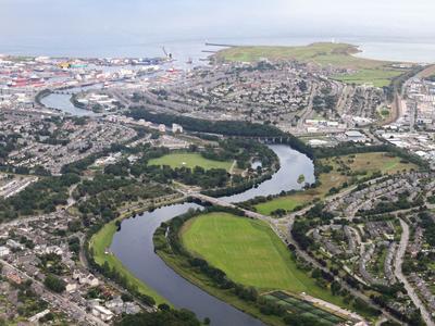 Cheap Flights To Scotland From 1 144 Kayak