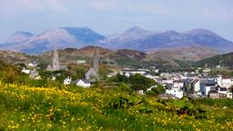 Hotels in Clifden, Ireland - Trivago