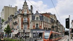 Hotels near Le Mans Arnage airport