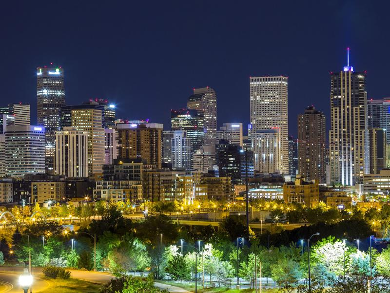 Cheap Flights From Tampa To Denver From 184 Tpa Den