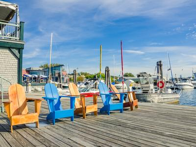 Cheap Flights To Vermont From 122 Kayak