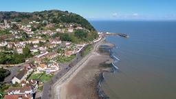 Minehead hotels near Minehead Beach