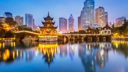 Find cheap flights from Michigan to Guiyang