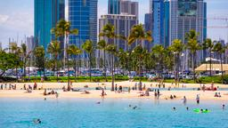 Find cheap flights from Nebraska to Honolulu