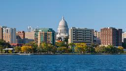 Find cheap flights from Mississippi to Madison