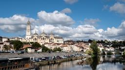 Find cheap flights from Washington to Périgueux