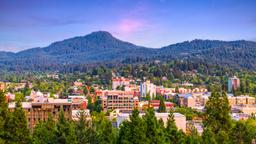 Find cheap flights from Fort Myers to Eugene