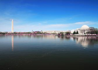 Washington - Romantic, Wine, Shopping, Eco, Urban, Historic, Nightlife
