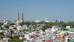 Find cheap flights from New York to Villahermosa
