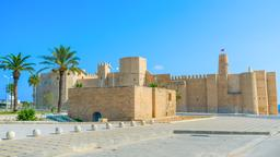 Find cheap flights from District of Columbia to Monastir