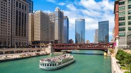 Find cheap flights from Toronto to Chicago Midway Airport