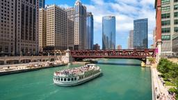 Find cheap flights from Tampa to Chicago
