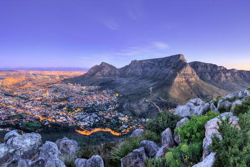 Deals for Hotels in Cape Town