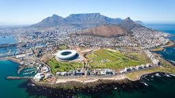 Cape Town hotels near Two Oceans Aquarium