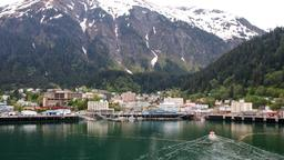 Find cheap flights from Santa Ana to Juneau