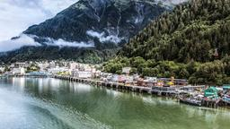 Find cheap flights from Chicago to Juneau
