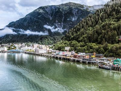 Cheap Flights to Alaska from $142 - KAYAK