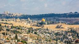 Jerusalem bed & breakfasts