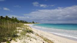 Find cheap flights from Iowa to The Bahamas