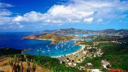 Find cheap flights from Lynchburg to St. John's