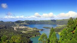 Find cheap flights from Pennsylvania to Azores