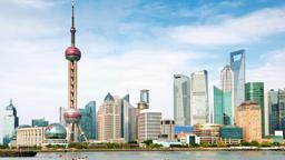 Find cheap flights from Indianapolis to Shanghai Hongqiao Intl
