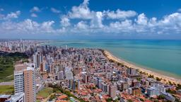 Find cheap flights from Pensacola to Brazil