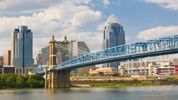 Find cheap flights from Asia to Cincinnati