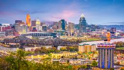 Find cheap flights from Hyderabad to Cincinnati