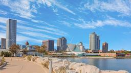 Find Business Class Flights to Milwaukee