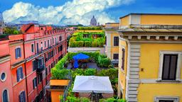 Find cheap flights from Florida to Rome