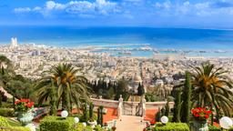 Find cheap flights from Michigan to Israel