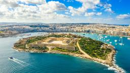 Find cheap flights from Rhode Island to Malta