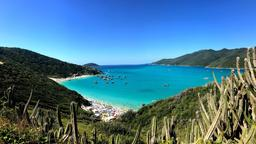 Arraial do Cabo hotels near Castelo Branco Square