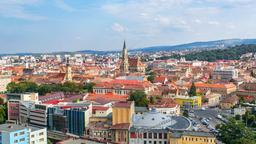 Cluj Napoca bed & breakfasts