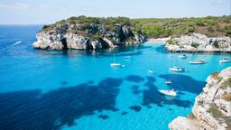Find cheap flights from Indianapolis to Balearic Islands