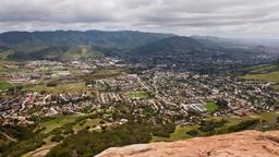 Find cheap flights from Kentucky to San Luis Obispo
