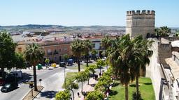 Find cheap flights from South Bend to Jerez de la Frontera
