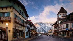 Leavenworth vacation rentals
